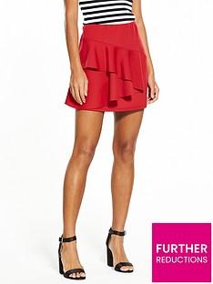 v-by-very-frill-ponte-skirt