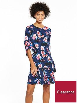 v-by-very-jersey-asymmetric-frill-dress