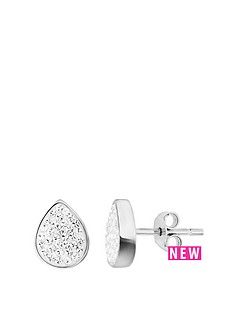 evoke-evoke-sterling-silver-amp-swarovski-elements-tear-drop-stud-earrings