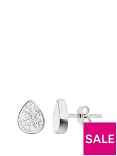 evoke-sterling-silver-amp-swarovski-elements-tear-drop-stud-earrings