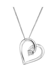 love-diamond-sterling-silver-diamond-set-open-heart-pendant