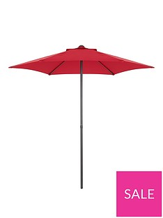 2m-parasol-without-tilt-red