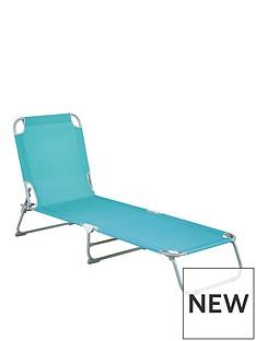 brighton-sunlounger-turquoise