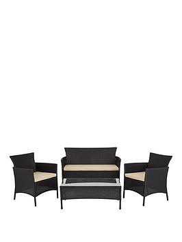 palermo-4-piece-sofa-set