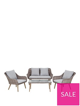 windsor-4-piece-sofa-set