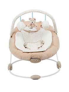 4e34fde2352b Mothercare Teddy s Toy Box Bouncer