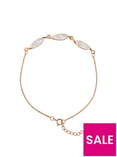evoke-evoke-sterling-silver-rose-gold-plated-amp-swarovski-elements-swirl-bracelet