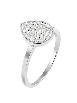 evoke-evoke-sterling-silver-swarovski-elements-tear-drop-ring