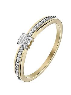 love-diamond-9ct-yellow-gold-32-points-white-diamond-solitaire-engagement-ring-with-diamond-set-shoulders