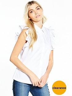 v-by-very-sleeveless-ruffle-shoulder-blouse