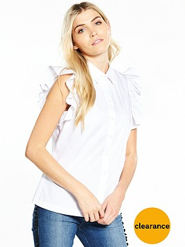 v-by-very-sleeveless-ruffle-shoulder-blouse
