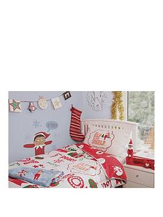 elf-on-the-shelf-christmas-duvet-set