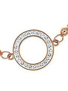 evoke-sterling-silver-amp-swarovski-elements-halo-necklace-bracelet-and-earrings-set