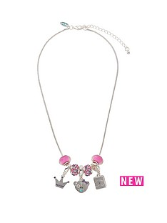me-to-you-tatty-teddy-silver-plate-princess-beaded-necklace
