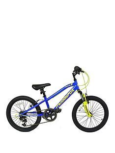 Muddyfox Outlaw Hardtail Boys Mountain Bike 20 inch Wheel