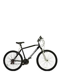Muddyfox Raider Hardtail Mens Mountain Bike 19 inch Frame