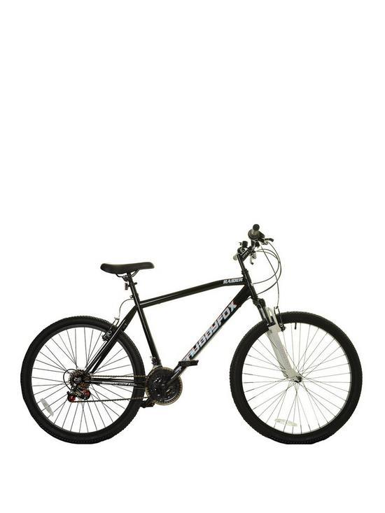 Muddyfox Raider Hardtail Mens Mountain Bike 19 inch Frame | very.co.uk