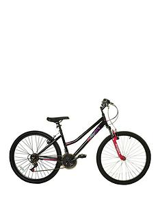 Muddyfox Life Hardtail Ladies Mountain Bike 15 inch Frame