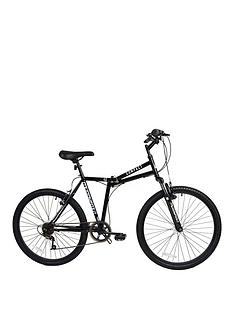 muddyfox-compact-mens-folding-bike-19-inch-frame