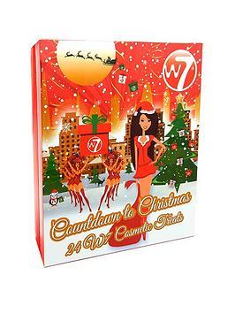 w7-cosmetic-advent-calendar