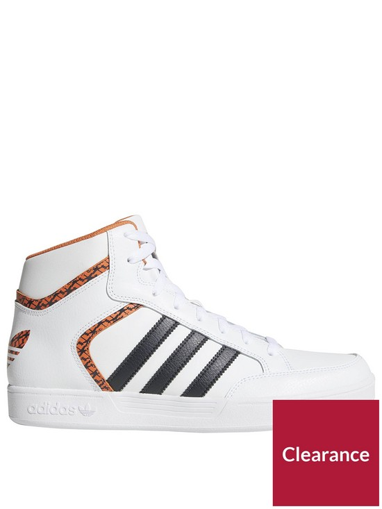 official photos b9f3d aa1e1 adidas Originals Varial Mid