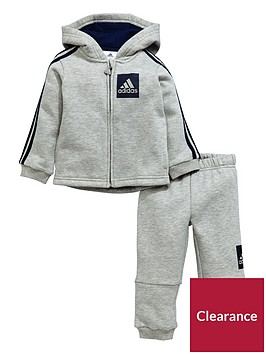 adidas-baby-boy-3s-fz-fleece-hooded-suit