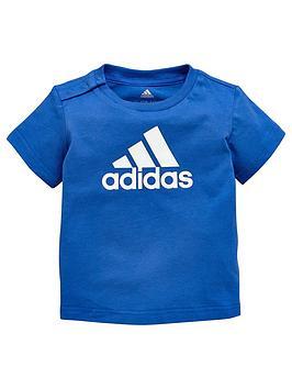 adidas-baby-boy-favourite-logo-tee