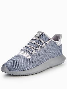 check out 822b9 9c4e9 adidas Originals Adidas Originals Tubular Shadow Roller Knit