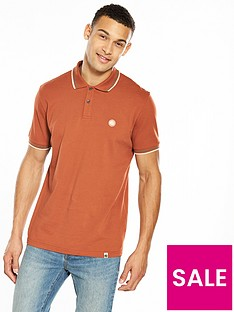 pretty-green-pretty-green-bassline-short-sleeved-tipped-polo
