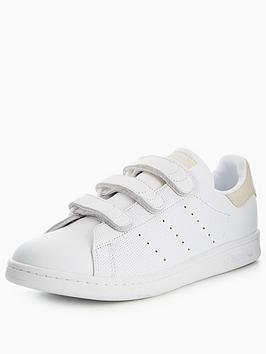 adidas-originals-stan-smith-cf-leather-whitenbsp