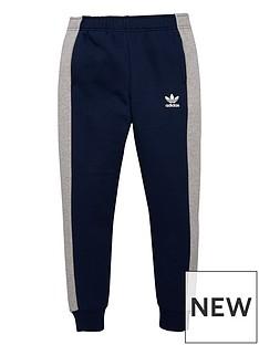 adidas-originals-older-boy-fleece-pant