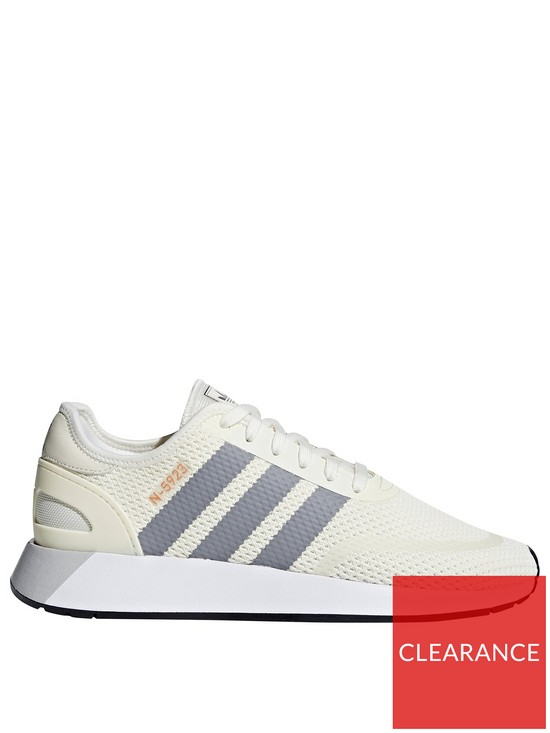 889261a981d8 adidas Originals N-5923 - Off White Grey