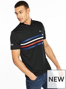 lacoste-sport-chest-stripe-polo