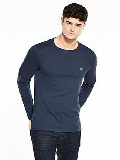 pretty-green-pretty-green-mitchell-long-sleeve-t-shirt