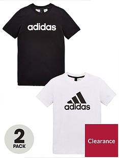 adidas-older-boy-pack-2-tees