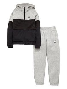 adidas-adidas-older-boy-fz-fleece-hojo-tracksuit