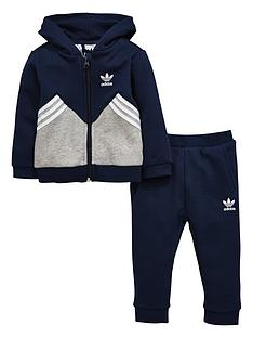 adidas-originals-adidas-originals-baby-boy-hooded-fleece-suit