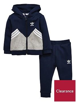 adidas-originals-adidas-originals-baby-boy-hooded-fleece-suit