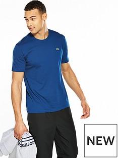 lacoste-sport-neck-crew-t-shirt