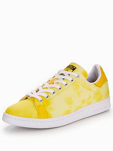 adidas-originals-pharrell-williams-hu-holi-stan-smith-yellow