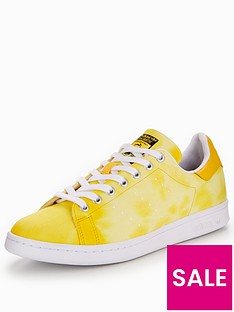 adidas-originals-pharrell-williams-hu-holi-stan-smith-yellow
