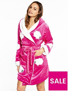 v-by-very-supersoft-sheep-applique-robe