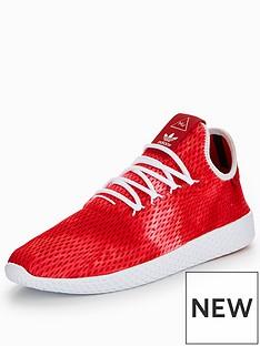 adidas-originals-pharrell-williams-holinbsptennis-hu-rednbsp