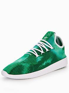 adidas-originals-pharrell-williams-holinbsptennis-hu-greennbsp