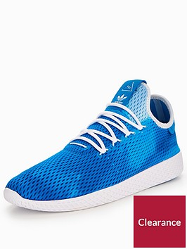 adidas-originals-pharrellnbspwilliams-hu-holinbsptennis-hu-bluenbsp