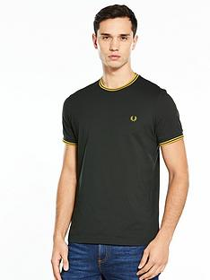 fred-perry-twin-tipped-ringer-t-shirt