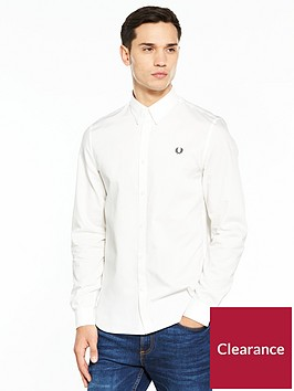 fred-perry-tape-detail-long-sleeve-shirt