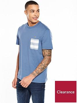 lacoste-sportswear-pocket-t-shirt