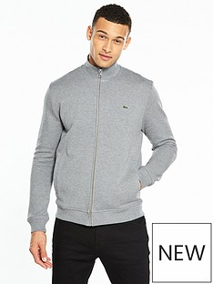 lacoste-sportswear-zip-through
