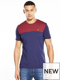 lyle-scott-lyle-amp-scott-yoke-t-shirt